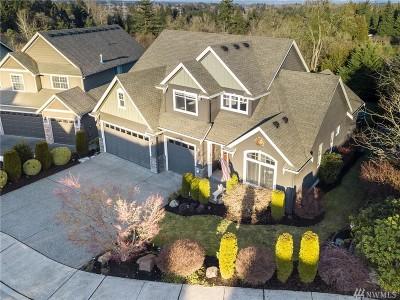 Auburn Single Family Home For Sale: 12980 SE 301st St