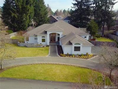 University Place Single Family Home For Sale: 6503 84th Av Ct W