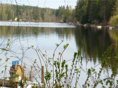 Granite Falls Residential Lots & Land For Sale: E Lk Bosworth Dr