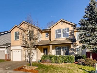 Renton Single Family Home For Sale: 320 Lynnwood Ave SE