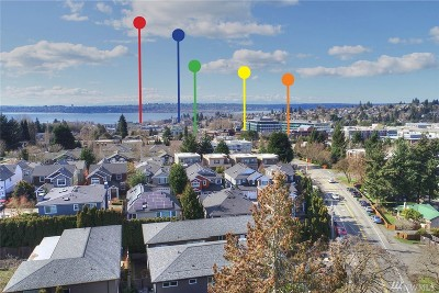 Kirkland Residential Lots & Land For Sale: 11 9th St