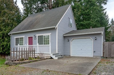 Clinton Single Family Home Sold: 3653 Britzman Lp