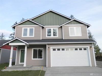 Rainier Single Family Home Pending: 317 Middleton Ct SE