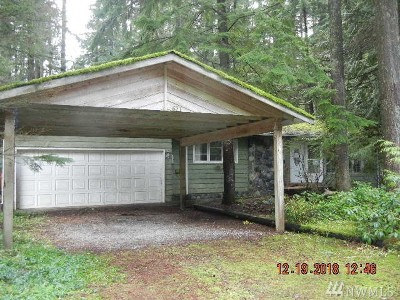 Maple Falls Single Family Home Sold: 671 King Valley Dr