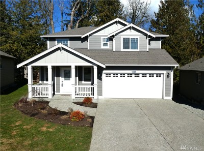 Sedro Woolley Single Family Home Pending: 1549 E Gateway Heights Lp