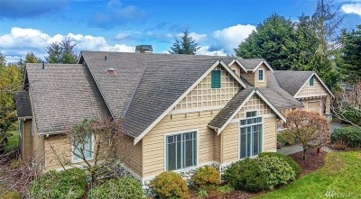 Port Ludlow Single Family Home For Sale: 102 Edgewood Dr
