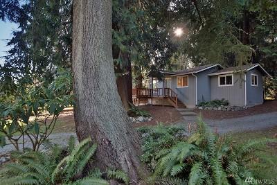 Clinton Single Family Home Sold: 8147 Lopez Dr