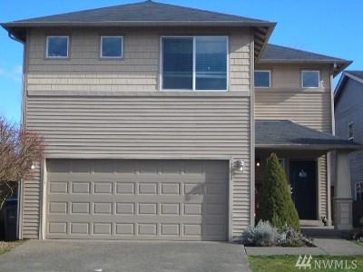 Lake Stevens Single Family Home For Sale: 2701 104th Dr SE