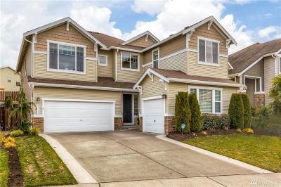 Auburn Single Family Home Contingent: 6512 Montevista Dr SE
