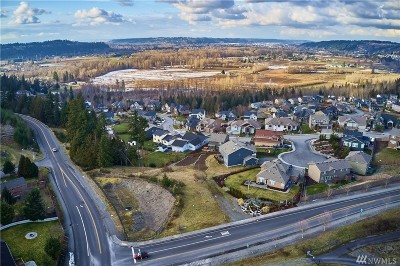 Bonney Lake Residential Lots & Land For Sale: 983 Sky Island Dr E