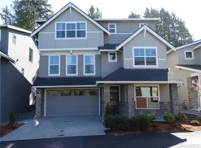 Shoreline Condo/Townhouse For Sale: 1241 NW Richmond Beach Rd #3