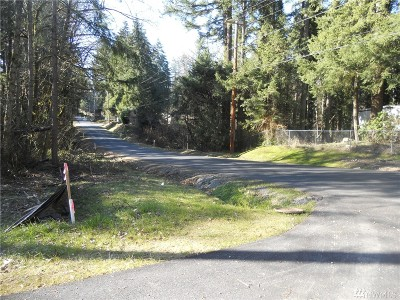Puyallup Residential Lots & Land For Sale: 5922 80th St E