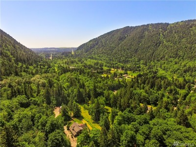 Issaquah Residential Lots & Land For Sale: 24216 SE 106th Place