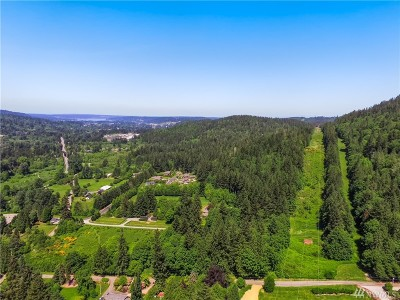 Issaquah Residential Lots & Land For Sale: 24214 SE 106th Place