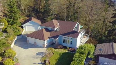 Des Moines Single Family Home For Sale: 1131 S 276th Pl