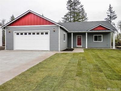 Rainier Single Family Home Pending: 304 Middleton Ct SE