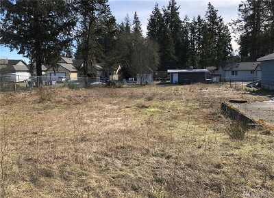 Shelton Residential Lots & Land For Sale: 321 W H St
