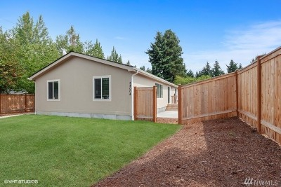 Federal Way Single Family Home For Sale: 34004 37th Ave SW
