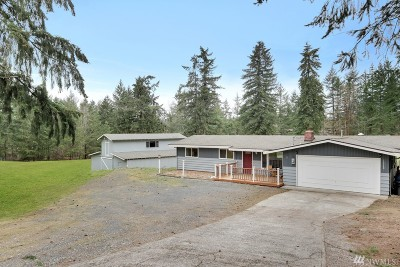 Kent Single Family Home For Sale: 19948 SE 277th Street