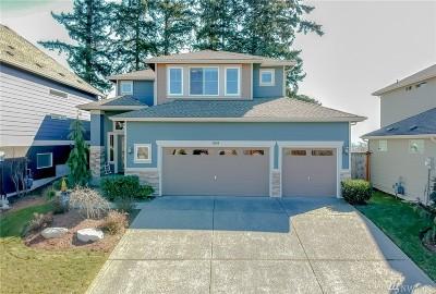 Auburn Single Family Home For Sale: 29960 65th Ave S