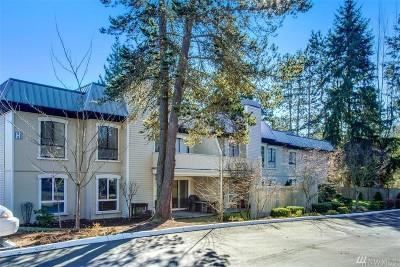 Condo/Townhouse Sold: 10221 NE 16th St #H6