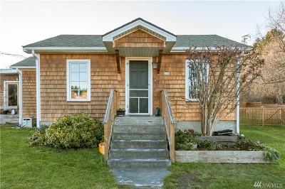 Coupeville Single Family Home Pending: 606 NE Gould St