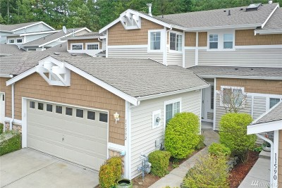 Silverdale Single Family Home For Sale: 11592 Foothills Place NW