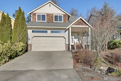 Single Family Home For Sale: 1412 69th Ave E