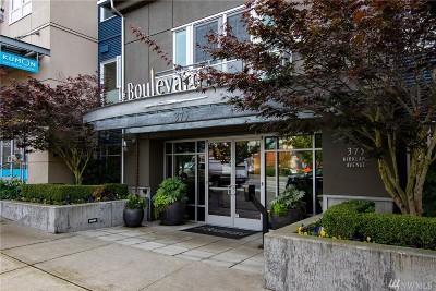 Condo/Townhouse Sold: 375 Kirkland Ave #316