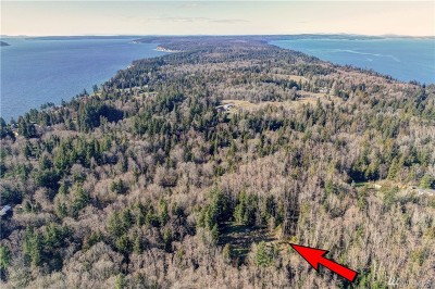 Camano Island Residential Lots & Land For Sale: 3510 Salem Lane