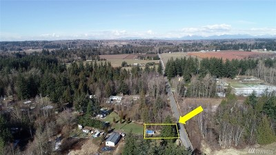 Custer Residential Lots & Land For Sale: 2705 Dawn Lane