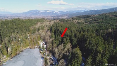 Bellingham Residential Lots & Land For Sale: 1805 Emerald Lake Wy