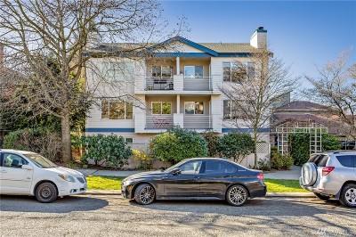 Condo/Townhouse Sold: 2727 Franklin Ave E #B204