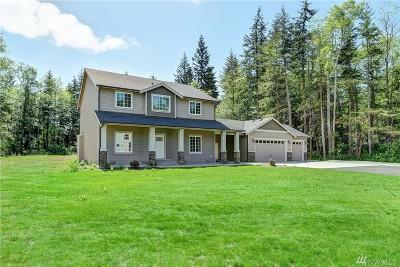 Arlington Single Family Home For Sale: 18314 114th Dr NE
