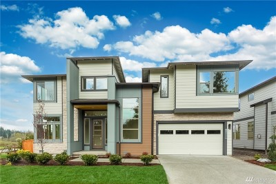 Sammamish Single Family Home For Sale: 23513 SE 36th Ct