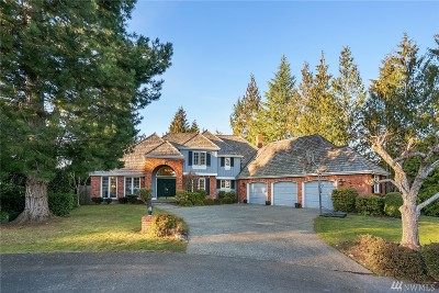 Sammamish Single Family Home For Sale: 22632 SE 47th Ct