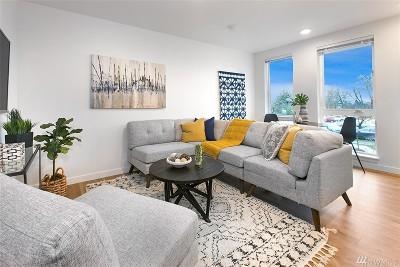 Condo/Townhouse Sold: 750 11th Ave E #204