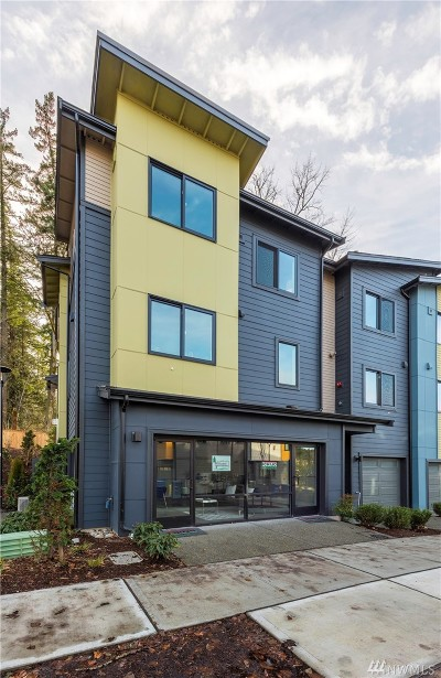 Sammamish Single Family Home For Sale: 22823 SE 5th Ct