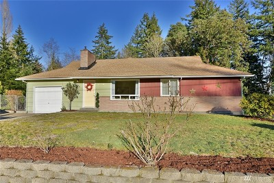Single Family Home Sold: 1334 Carr Blvd