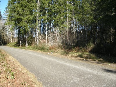 Elma Residential Lots & Land For Sale: W Benthein Rd