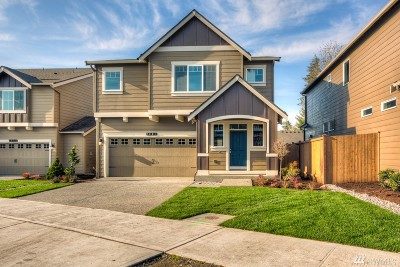 Lake Stevens Single Family Home For Sale: 9924 7th Place SE #W2003