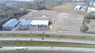 Ferndale Commercial For Sale: 5435 Labounty #Lot 3