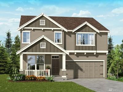 Granite Falls Single Family Home For Sale: 10202 Skyline Ave #098