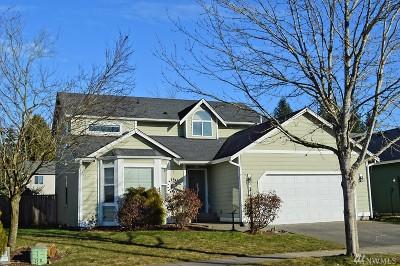 Tumwater Single Family Home Pending Inspection: 7036 Mirasett St SW