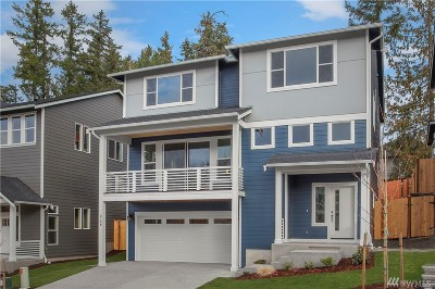 Silverdale Single Family Home For Sale: 2054 NW Rustling Fir Lane