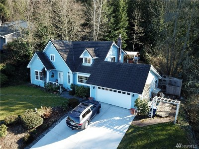 Skagit County Single Family Home For Sale: 4326 Kiowa Dr