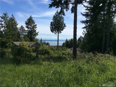 Port Ludlow Residential Lots & Land For Sale: 112 Pioneer Dr