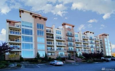 Tacoma Condo/Townhouse For Sale: 320 E 32nd St #504