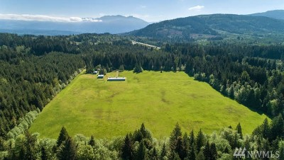 Snoqualmie Residential Lots & Land For Sale: 33605 SE 99th St