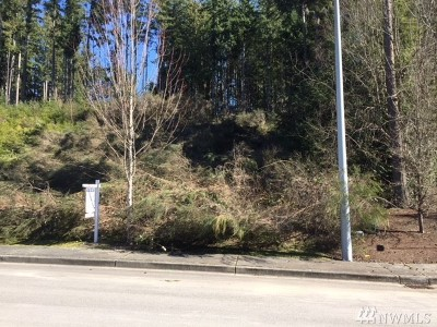Edmonds Residential Lots & Land For Sale: 17125 69th Place W